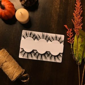 Artistsplug Makeup - NEW!! 🌟 35 MM WISPY MINK FALSE LASHES